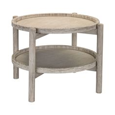 Timberwolf Side Table - Dot & Bo
