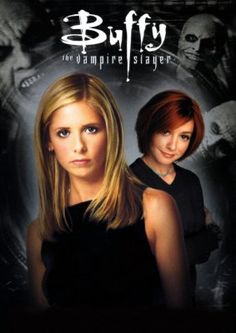Buffy The Vampire Slayer 11inx17in (28cmx43cm) Mini Poster #03. Measures 11inx17in, 28cmx43cm. Excellent condition. Rolled.. Excellent quality poster. This item is shipped rolled carefully and will ar