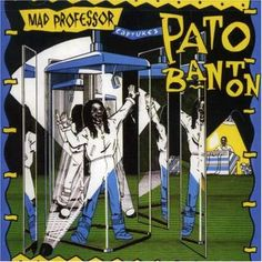 Mad Professor - Mad Professor Captures Pato Banton (1985)