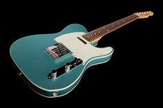 Fender 62 Telecaster Bound OT - Thomann UK