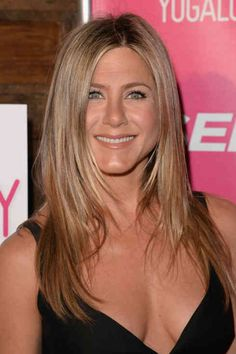 Jennifer Aniston I love her movies she is such a good actor