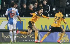 Gedo Hull City 3 goals in 3 games