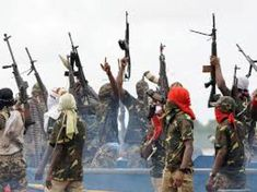 Two Niger Delta Militant groups have declared war on the Federal Government of Nigeria over non release of Nnamdi Kanu, the IPOB leader. The two groups,-Biafra news, Nigerian News, Politics Nigerian Navy, Boko Haram, Oil And Gas, A Team, Christianity, Muslim, Chevron, Avengers, Police