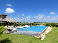 Brasil - Fortim - Hotel Vila Selvagem 5 noites- R$975,00*