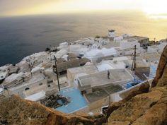 WIND:Ένα διαφορετικό ταξίδι στην Ανάφη...: Σε ένα από τα πλέον δυσπρόσιτα νησιά των Κυκλάδων ταξίδεψε η WIND, θέλοντας να δώσει στην Ανάφη…