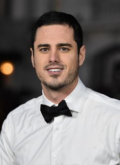 Why Does Bachelor Ben Higgins Think He's Unlovable? His Relationship History Explains It All