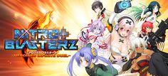 Dall'E3 il trailer di Nitroplus Blasterz Heroines Infinite Duel