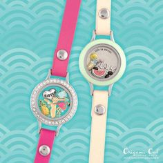 Origami Owl Summer 2015 - available June 1st! Shop at http://amclark.origamiowl.com