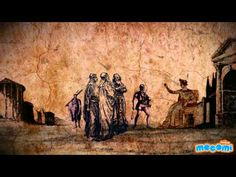 Fall of the Roman Empire│History For Kids - YouTube. CC C1 W6