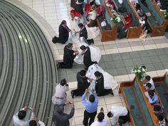 3 MATRIMONIOS DE OBEDIENCIA (EL SALVADOR)