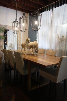 Wood Framed Hunt Scene Mirror For My Equestrian Fix 5475