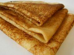 Recette Dessert : Pâte à crêpes à la bière par Lacuillereauxmilledelices