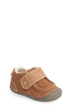 Stride Rite 'SRT Darwin' Bootie (Baby & Walker) available at #Nordstrom
