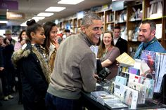 This week, President Obama shared his playlist of songs for the summer — two sets of hand-picked tracks including songs from Prince, Aretha…