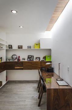 Galería de Casa Mezquite / BAG arquitectura - 12