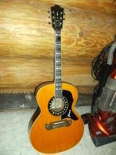 Framus guitar