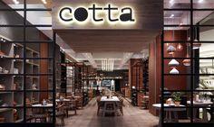 Cotta by Mim Design