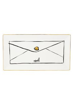 Must have! Daisy Place Snail Mail Tray