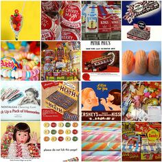 Retro Candy   Flickr - Photo Sharing!