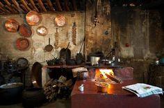 Coisas Da Roça! Casas de fazenda simples