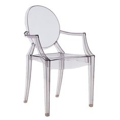 Kartell Louis Ghost Chair <3