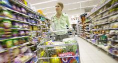 10 Tricks Grocers Use to Get You to Spend More Money