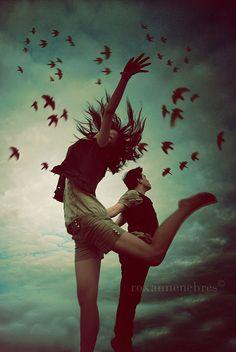 ~Be free