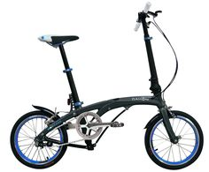 eurobike award 2012: folding bikes