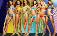 How to Become a Victoria's Secret Angel Model