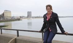 """I'm Nervous as Hell"": Tracey Emin Mounts First-Ever Exhibition in Her Hometown of Margate"
