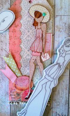 Julie Nutting Designs - meet Shay!