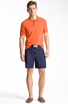 Brooks Brothers Polo & Board Shorts | Nordstrom