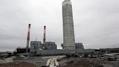 (AP) - The nation's largest public utility has agreed to dig up and remove about 12 million cubic yards million cubic meters) of coal ash from unlined pits at a Tennessee. Tennessee Valley Authority, Cumberland River, Legal Humor, Tennessee River, How To Remove, Public, Around The Worlds, Yard, Court Judge