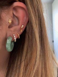 Nail Jewelry, Cute Jewelry, Jewelry Accessories, Jewlery, Hippie Jewelry, Trendy Jewelry, Luxury Jewelry, Jewelry Trends, Fashion Accessories