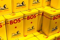 At BOS we believe that healthy should be fun. That's why we make refreshing ice tea with organic rooibos and natural fruit flavours. Sports Drink, Tea Tins, Iced Tea, Energy Drinks, Organic, Fruit, Ice T, Sweet Tea
