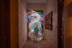 Huliee Hoops & LED hooping! sickkk  Photo by: Brian Hammonds