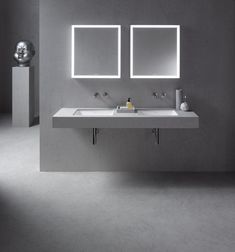 ME Lavabo da incasso sottopiano by DURAVIT design Philippe Starck Philippe Starck, Duravit, Washbasin Design, Timeless Bathroom, Vanity Basin, Powder Room Design, Dream Bath, Bathroom Fixtures, Bathroom Sinks