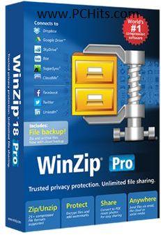 WinZip 21 Crack + Activation Code Keygen Full Free Download
