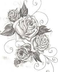 Image result for hip and thigh tattoos