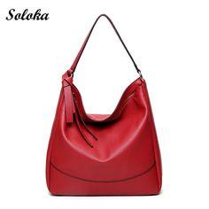 New Women 2016 Fashion Bags Handbag High Quality Leather Ladies Women  Shoulder Bag Brand Women Bag 860e164988