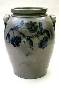 images salt glaze crocks - Google Search
