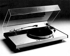 Luxman PD 444