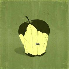 Le illustrazioni più belle di Emiliano Ponzi - Il Post