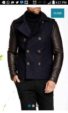 Mackage Yale coat