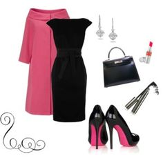Let's Play Dress Up - Polyvore