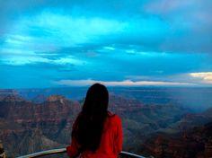 Instagram의 전유진 Yujin Jeon님: 정말정말 멋있었다 . #amazing #grandcanyon #northrim #grandcanyonnationalpark #beautiful #lovehere #arizona #usa #travelingram #iamsoluckytobethere #그랜드캐년 #그랜드캐년국립공원 #대