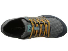 Merrell Bare Access Trail Monument/Flame - Zappos.com Free Shipping BOTH Ways