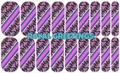 Royal Greetings https://www.facebook.com/groups/591626840995499/