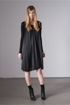 SPIRITUAL AMERICA | NEW YORK - Malam Dress - New arrivals