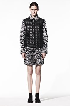 Christopher Kane's Pre-Fall Debut 2013